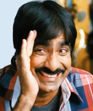 Ravi Teja Best Comedy Scenes