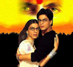 Shahrukh double role