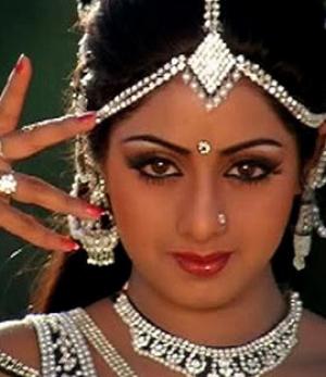Sridevi Back to Back Comedy Scenes