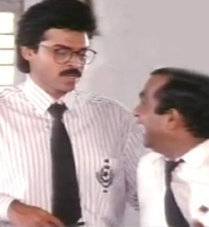Sundarakanda Back To Back Comedy Scenes