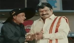 Telugu Comedy Scenes