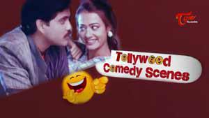 Telugu Movie Comedy Scenes Back To Back