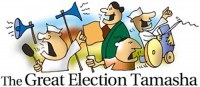 The Great Election Tamasha