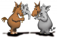 Difference Between Republicans Democrats