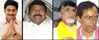Telugu Political Jokes