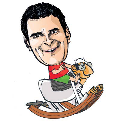 Funny Indian Political Cartoons