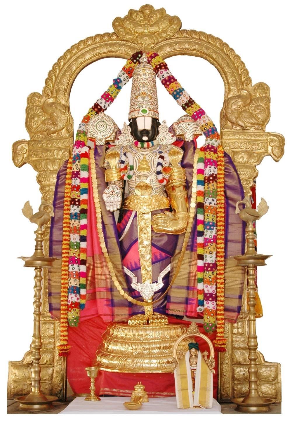 Top Wallpaper Lord Balaji - Tirumala%20Sri%20Venkateswara-3  Collection_518293.jpg