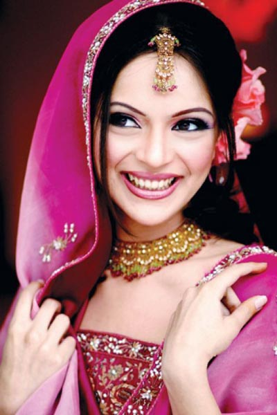 A Bride Should Try To Follow Some Beauty Regime At Least Month Before Her Wedding This Will Help Look Gorgeous On Special Day