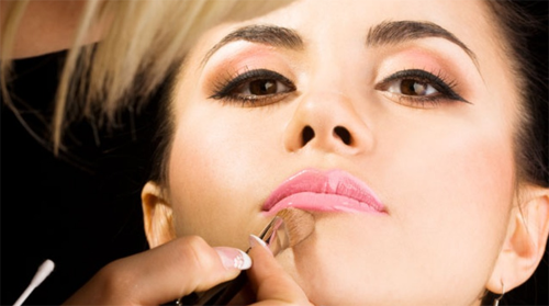 Bridal Makeup Tips Brides Make Up In Indian Weddings Of For On