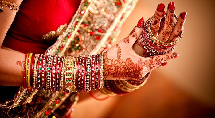 Image result for traditional indian bangles