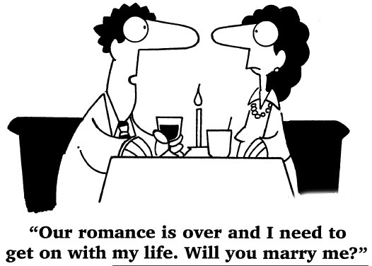Romance Cartoon Jokes, Romance Cartoons, Romance Funny Cartoons, Funny ...