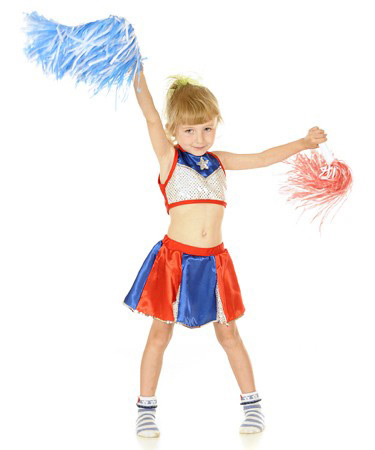 Fancy Dress competitions are an exciting time for children. Many schools hold fancy dress competitions in school. All children like to win competitions in ...