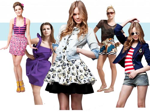 Cute summer dresses designs