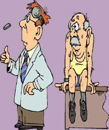 Druggist and Doctor Funny Joke