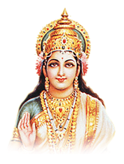 goddess meaning in telugu