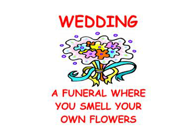 Funny Wedding Invitation Joke | Wedding Jokes | Funny ...