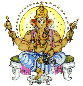 Dhyana Slokams for different Gods here are several Dhyana Slokas for each deity, main one of them and presented here ... Pray that Ganapathi