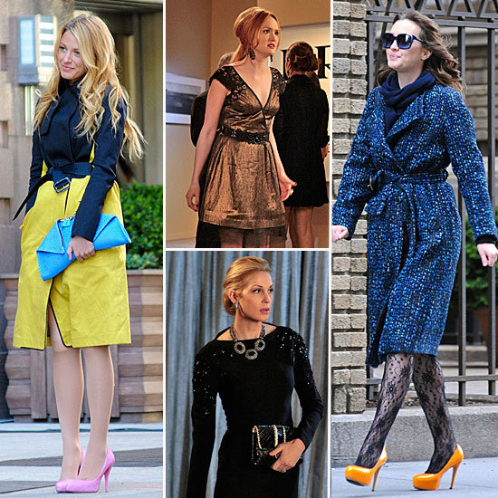 Gossip Girl Fashion Style Gossip Girl Fashion Gossip