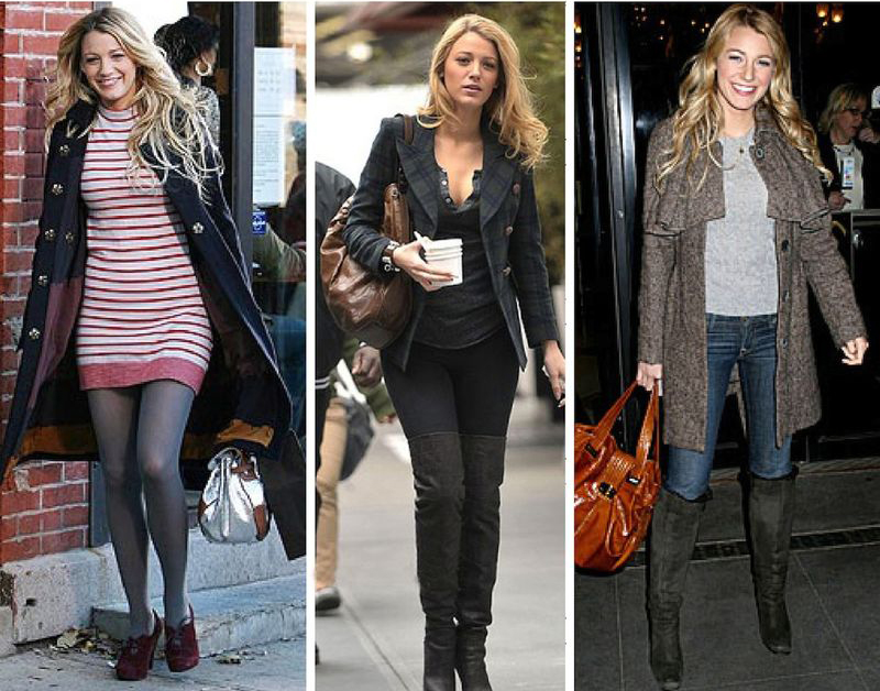 Gossip Girl Serena Style Images Galleries With A Bite
