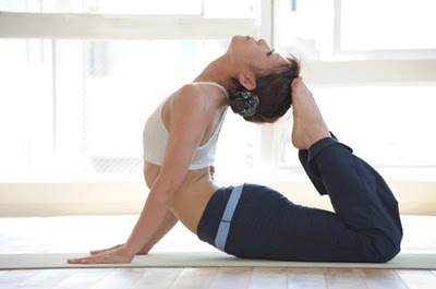 Health Benefits Cobra Pose Hot Yoga Read On To Get Complete Information The Technique Do