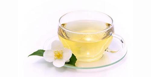 Bebefits Of Drinking Jasmine Tea
