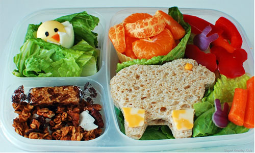 Healthy snacks for kids for work for school for weight for Easy lunch ideas for kids at home