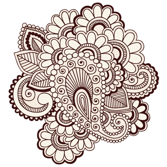 Henna Tattoo Designs Henna art designs Tatoo designs