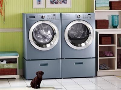 washing machine expectancy