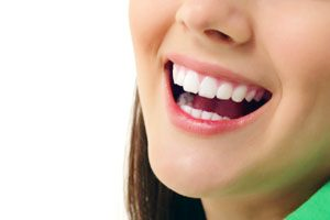 A solution of warm water and rock salt has been known to remove any kind of tooth stains. All you have to do is gargle with the solution, ...