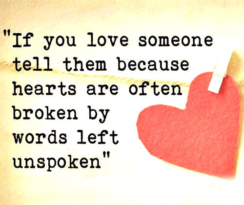 If you love the person quotes