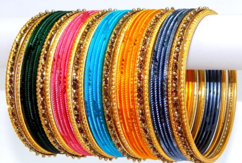 bangles fancy fashion ci sambhal wedding manufacturer sets from bangle