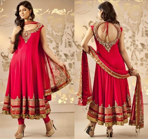 Indian bridal anarkali dresses | Bridal Anarkali | Indian Anarkali