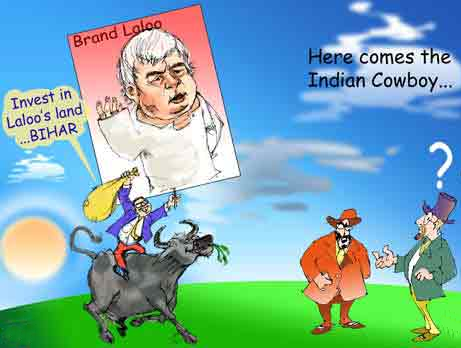 Get Latest Lalu Prasad Yadav Bihar Very Funny Cartoons Funny Images by teluguone comedy