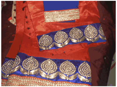 Obsolete to appealing ways to recycle sarees redesign for What do we use silk for