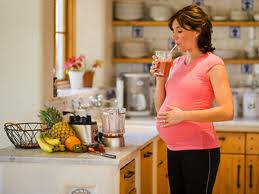 Brain Boost Food For Pregnant Women Pregnancy Diet Plan