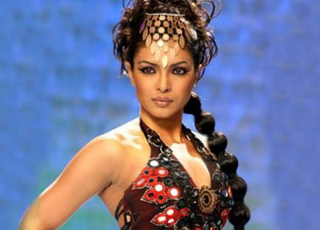 Pics of priyanka chopra in fashion 3