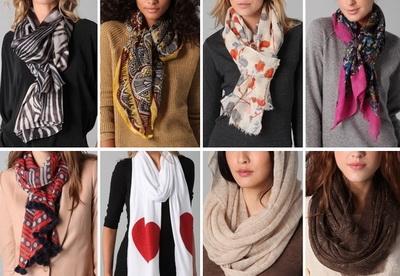 scarves and its styles scarves and its styles ways to