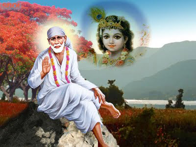 Shirdi Sai Baba Helps Always In All Ways Shirdi Sai Baba And Devotees Sai Baba Is The Only