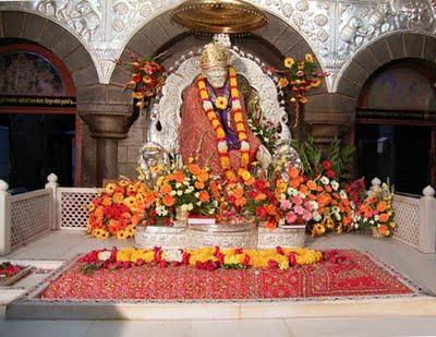 Shirdi Sansthan Room Booking
