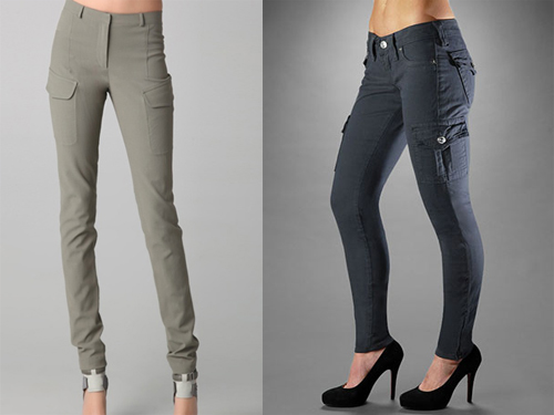 Latest Pants For Women