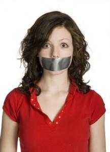 The Silent Treatment Joke | Silent Treatment Jokes | Silent