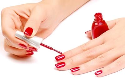 Tips For Nail Art Stay Longer