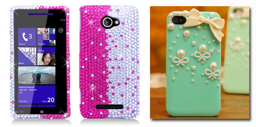 Trendy mobile covers trendy mobile covers mobile for Cell phone cover design ideas