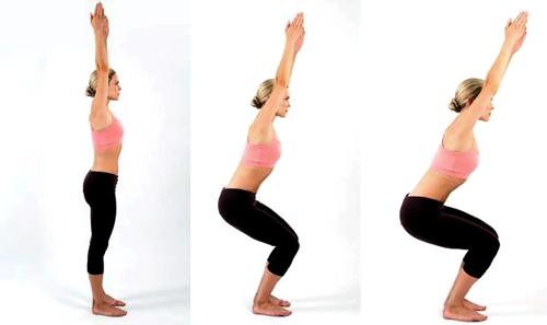 Yoga moves for pregnant women
