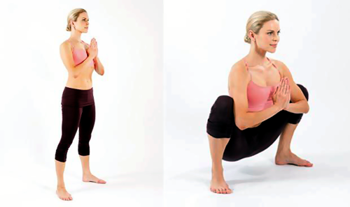 Yoga For Pregnant Women Can Fetch A Lot Free Normal Delivery Is Possible With Some Moves Easy They Are Common Just Try Out The Given Below