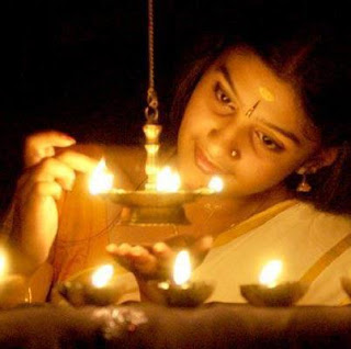 Procedure Deepradhana to God Significance of Deeparadhana and Importance