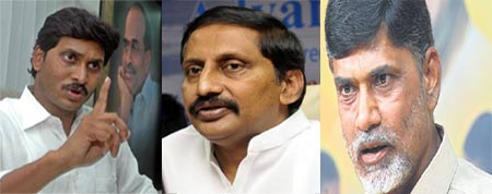 Yrs party chief jagan, cm kiran kumar reddy, tdp chandrababu naidu, by-poll elections, senior journalist kommineni srinivas, telugu journalist news