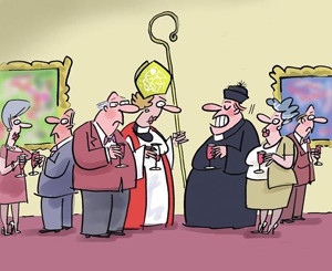 Priestly Humor: Priest Jokes Clean Short Funny Jokes