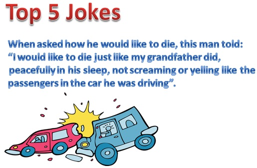 Funny English Jokes