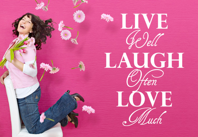 Live Love Laugh Quotes Gorgeous Live Laugh Love  Live Laugh Love Jokes  Live Love Laugh Quotes